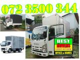 Isuzu Udayanga transport  Lorry (Truck) For Rent