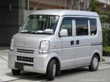 Suzuki Every buddy Van For Rent.