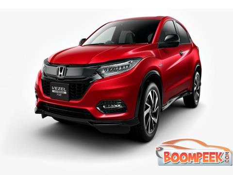 Honda Vezel [petrol SUV (Jeep) For Rent