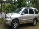 Mazda Tribute jv SUV (Jeep) For Rent.