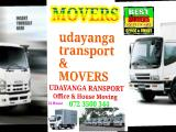 Lorry for hari  Udayanga transport  Lorry (Truck) For Rent