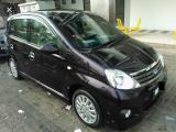 Perodua Elite KT Car For Rent.