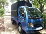 TATA Ace Ex  Lorry (Truck) For Rent.