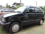 Maruti 800 800 Car For Rent.