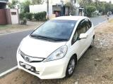 Honda Fit Car For Rent