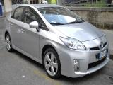 Toyota Prius petrol Car For Rent