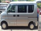 Suzuki every buddy [petrol Van For Rent