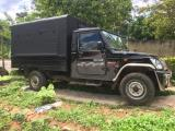 Mahindra   Cab (PickUp truck) For Rent
