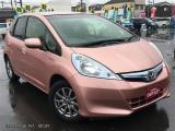 Honda Fit GP1 Car For Rent