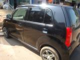 Suzuki Alto KG-XXXX Car For Rent.