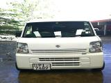 Suzuki Every DA62V Van For Rent.