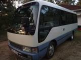 Toyota Bus For Rent in Kurunegala District