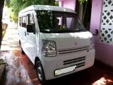 Suzuki Every Van For Rent