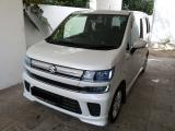 Suzuki Wagon R [petrol Car For Rent