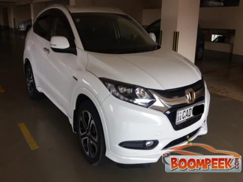 Honda   SUV (Jeep) For Rent