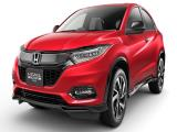 Honda Vezel SUV (Jeep) For Rent