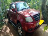 TATA Xenon Double Cab PD-×××× Cab (PickUp truck) For Rent.