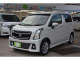 Suzuki Wagon R petrol Car For Rent
