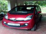 TATA Nano Twist XTA  Automatk Car For Rent