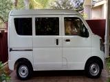 Suzuki Every PA 2017 Van For Rent.