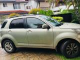 Daihatsu Terios  SUV (Jeep) For Rent
