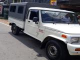 Mahindra Cab (PickUp truck) For Rent in Gampaha District