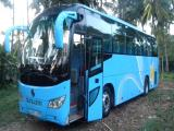 sunlong sunlong Bus For Rent