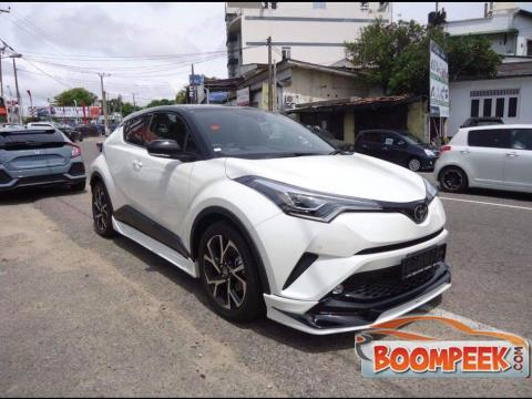 Toyota CHR 2018 CHR 2018 SUV (Jeep) For Rent