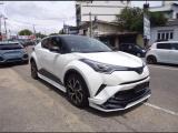 Toyota CHR 2018 SUV (Jeep) For Rent