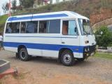 Isuzu Journey Bus For Rent