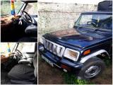 Mahindra Genio  Cab (PickUp truck) For Rent.