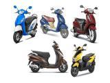 Honda -  Dio  Motorcycle For Rent