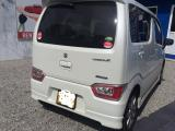 Suzuki Wagon R  Car For Rent.