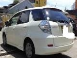 Honda Fit  Car For Rent.