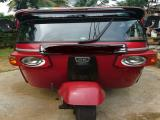 Bajaj RE 4S  Threewheel For Rent.