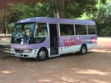 Mitsubishi Bus For Rent in Gampaha District