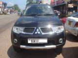 Mitsubishi SUV (Jeep) For Rent
