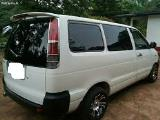 Toyota HiAce  Van For Rent