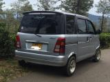 Daihatsu  Van For Rent