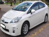 Toyota Prius  Car For Rent