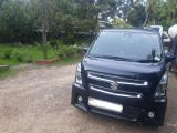 Suzuki Wagon R Car For Rent