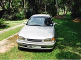 Toyota Car For Rent in Puttalam District