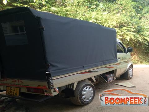 DFSK UNIMO Lokka  UNIMO Lokka  UNIMO Lokka Lorry (Truck) For Rent