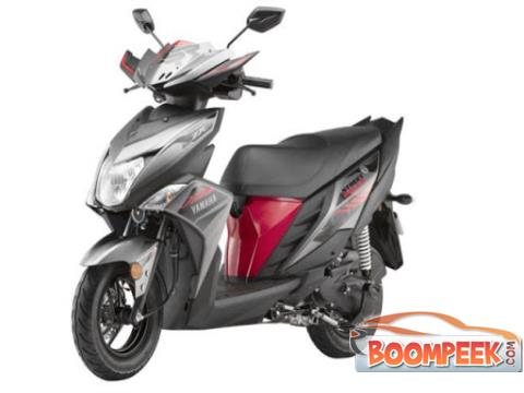 Yamaha RAY ZR Street Rally Motorcycle For Rent