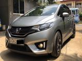 Honda Fit GP5 Car For Rent