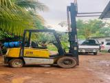 SUMITOMO SUMITOMO  ForkLift For Rent.