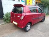 Suzuki Alto  Car For Rent.