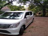 Suzuki Car For Rent in Colombo District