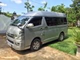 Toyota Van For Rent in Gampaha District