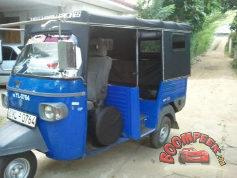 piaggio ape threewheel for sale in sri lanka - ad id = cs00002823